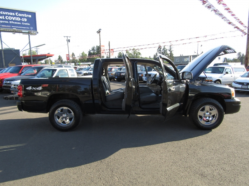Dodge Dakota 2006 price $8,977