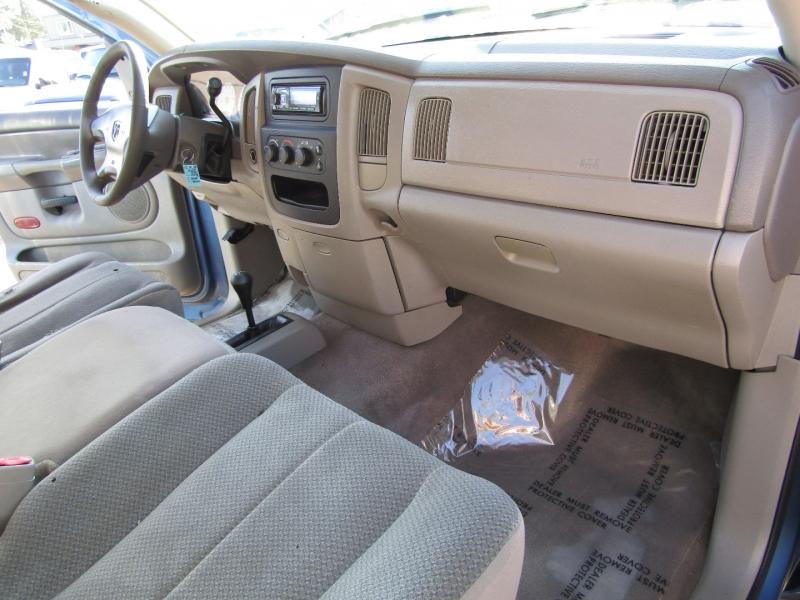 Dodge Ram 1500 2002 price $7,977