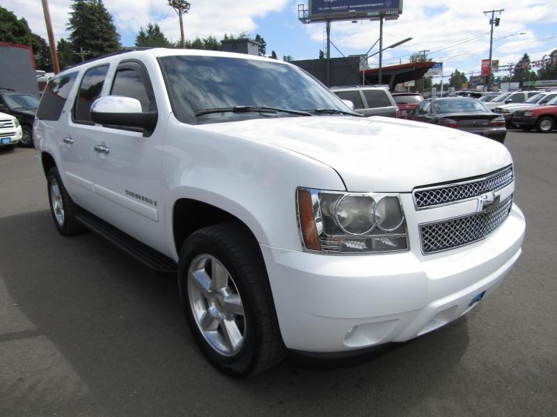 Chevrolet Suburban 2007 price $9,977