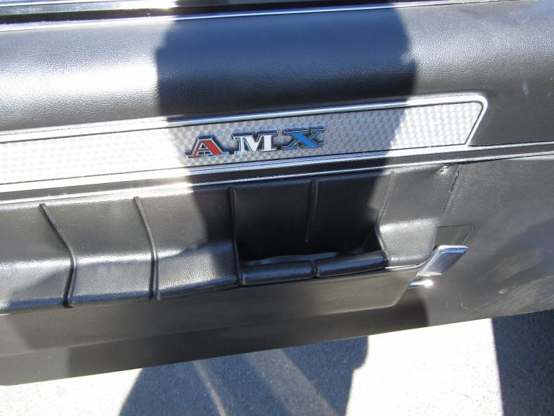 AMERICAN MOTORS AMX 1973 price $29,977