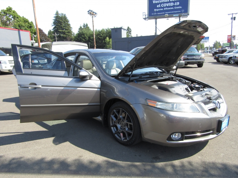 Acura TL 2007 price $11,977