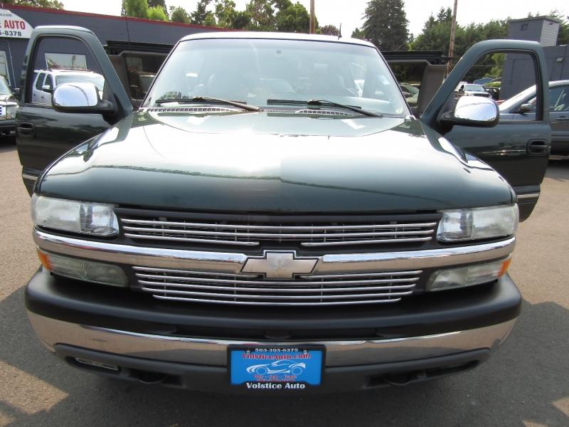 Chevrolet Silverado 1500 2002 price $6,977