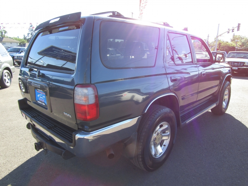 Toyota 4Runner 1996 price $5,977