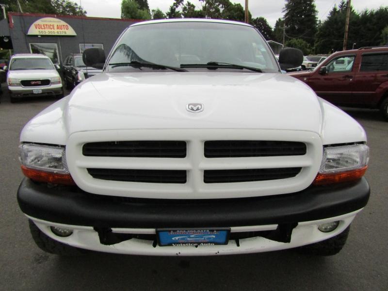 Dodge Dakota 1998 price $5,977