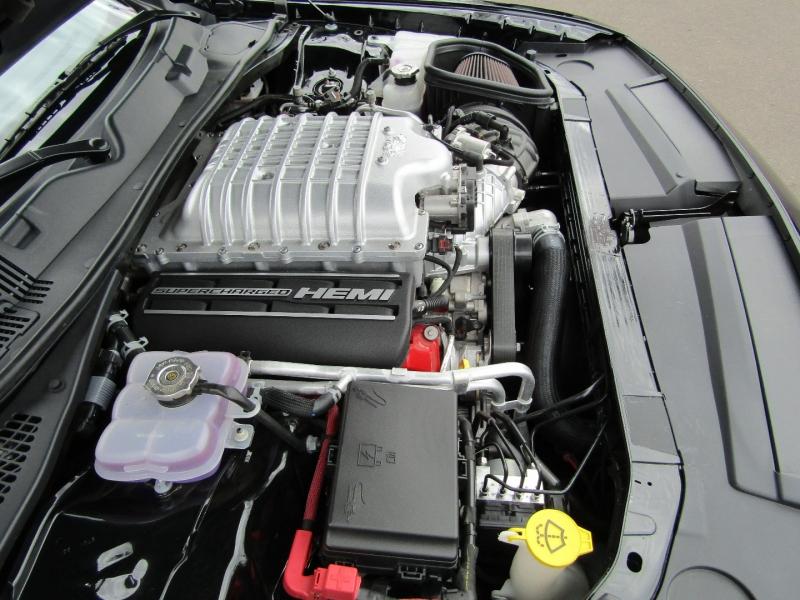 Dodge Challenger 2018 price $131,777