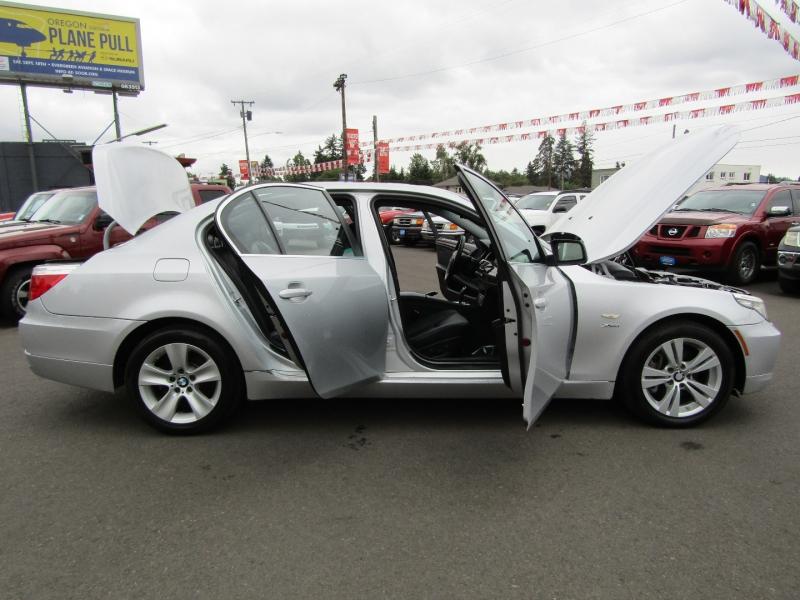 BMW 5-Series 2009 price $6,977