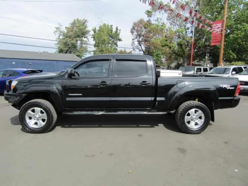 Toyota Tacoma 2008 price $19,977