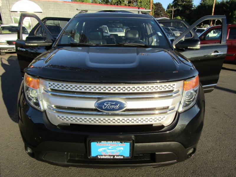 Ford Explorer 2011 price $13,977