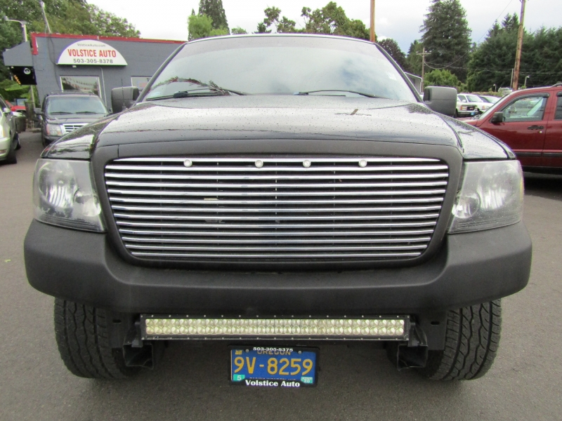 Ford F-150 2008 price $7,977
