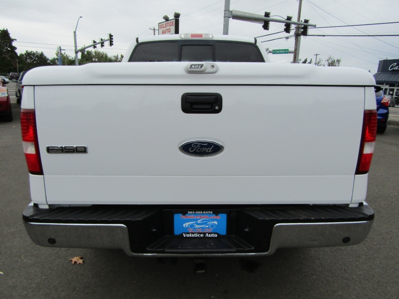 Ford F-150 2005 price $11,977