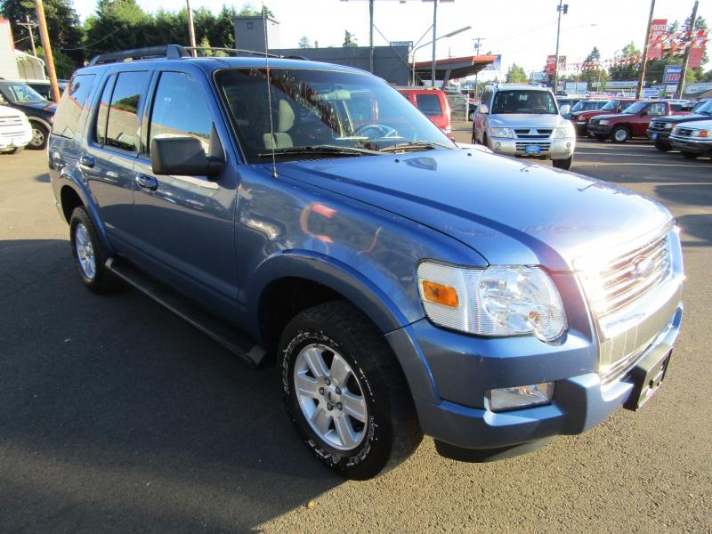 Ford Explorer 2009 price $8,977