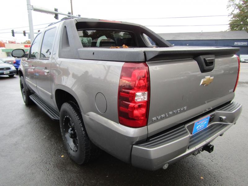 Chevrolet Avalanche 2007 price $12,977