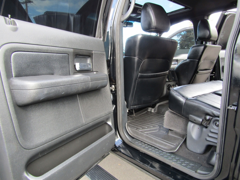 Ford F-150 2007 price $22,977
