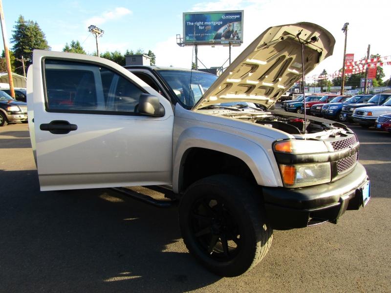 Chevrolet Colorado 2004 price $12,977