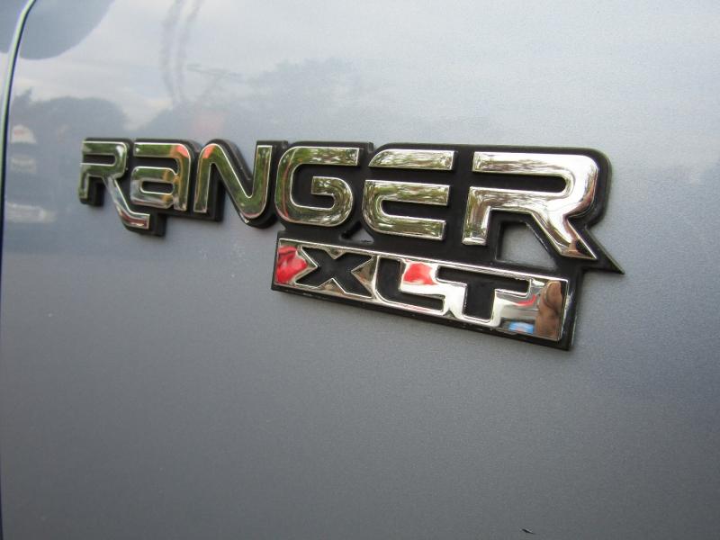 Ford Ranger 1998 price $6,977