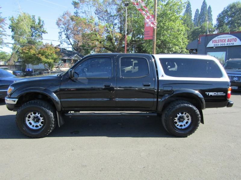 Toyota Tacoma 2003 price $11,477