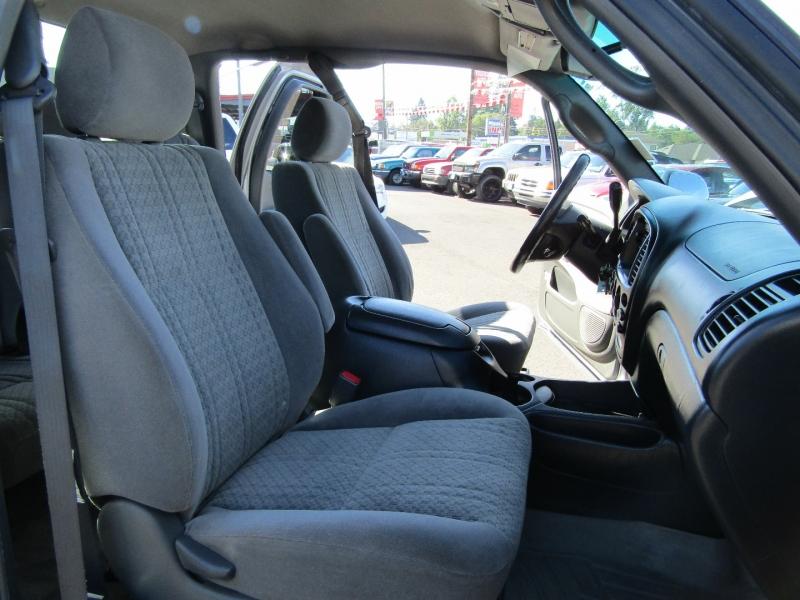 Toyota Tundra 2005 price $9,477