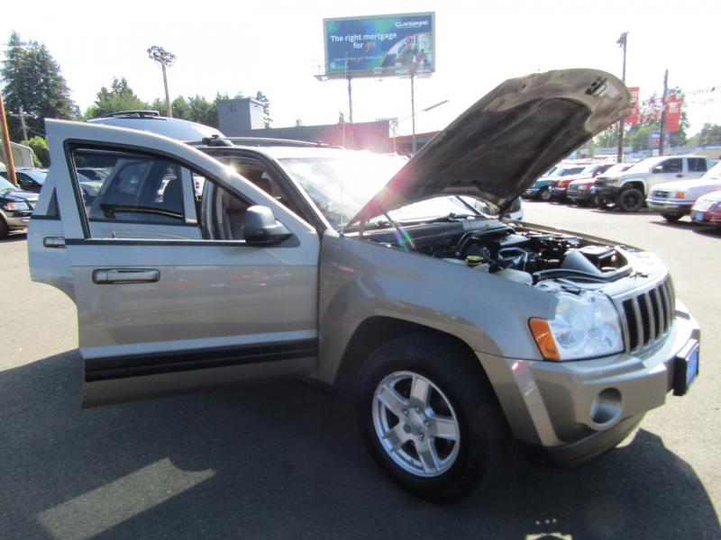 Jeep Grand Cherokee 2006 price $9,477