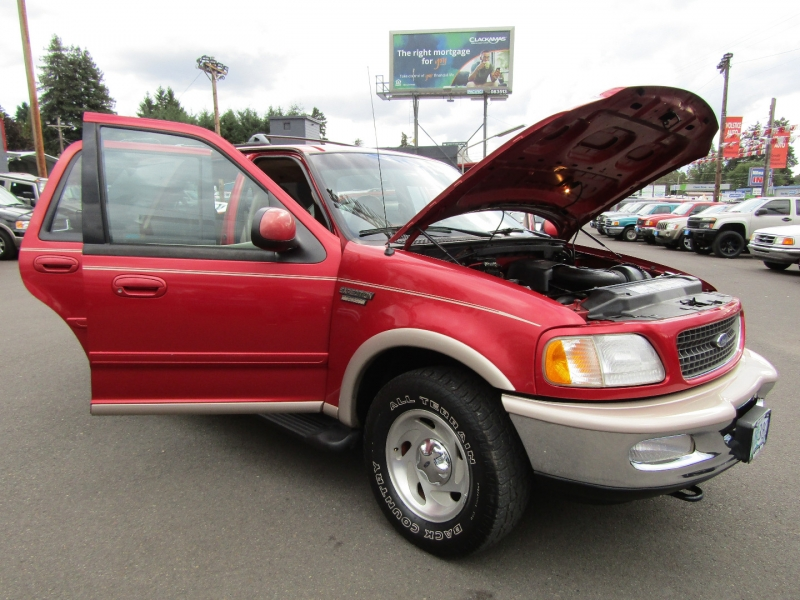 Ford Expedition 1998 price $5,477