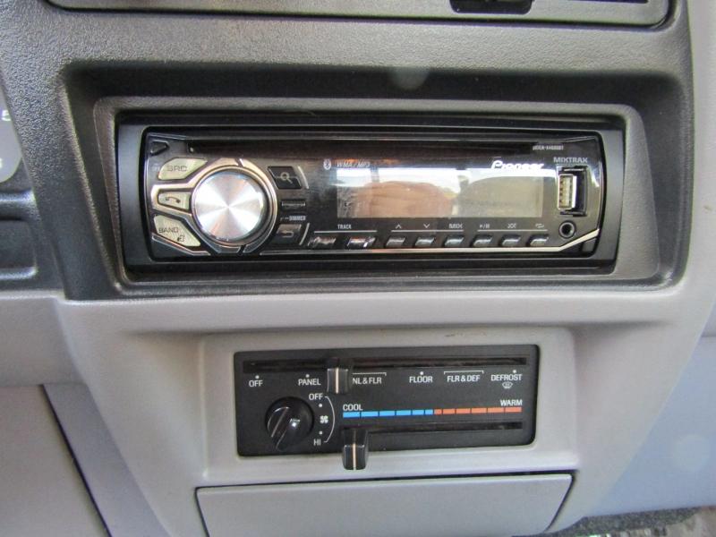 Ford Ranger 1993 price $3,477