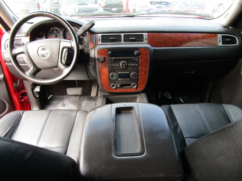 Chevrolet Avalanche 2008 price $15,977