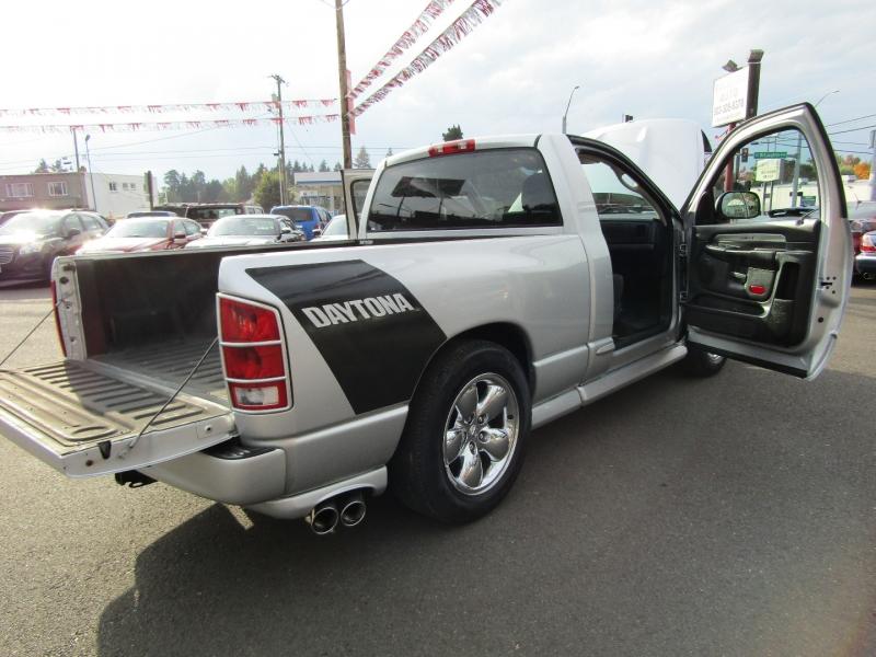 Dodge Ram 1500 2005 price $12,977
