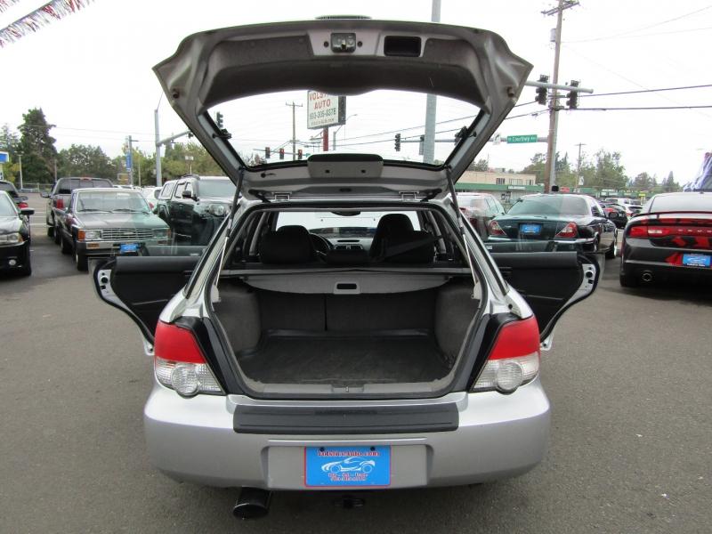 Subaru Impreza 2004 price $11,977