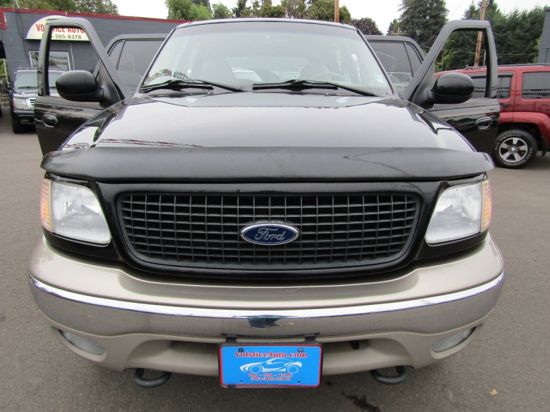 Ford Expedition 2001 price $7,977