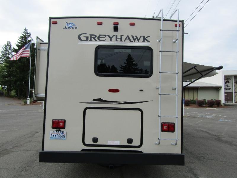 Jayco GREYHAWK 2014 price $67,477