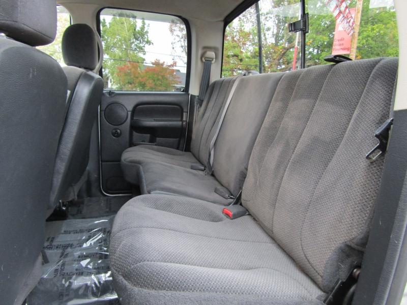 Dodge Ram 2500 2003 price $19,977