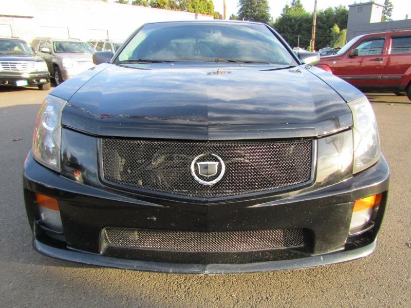Cadillac CTS-V 2004 price $19,977