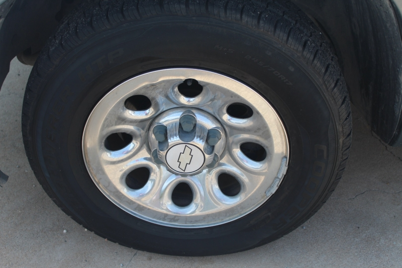 Chevrolet Silverado 1500 2006 price $7,500 Cash Plus Tax T&L