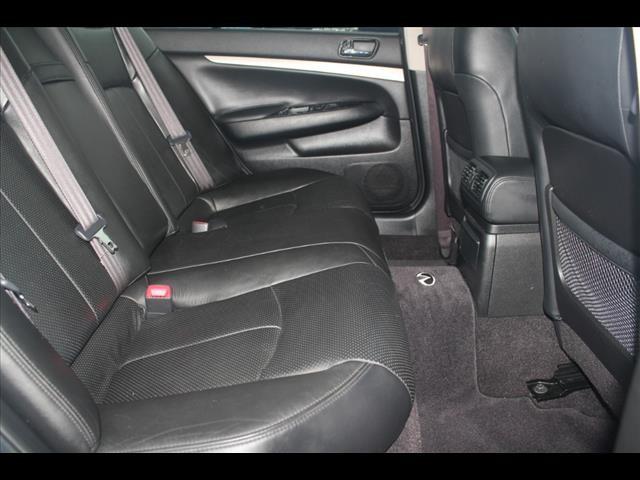 Infiniti G35 Journey 2008 price Coming Soon