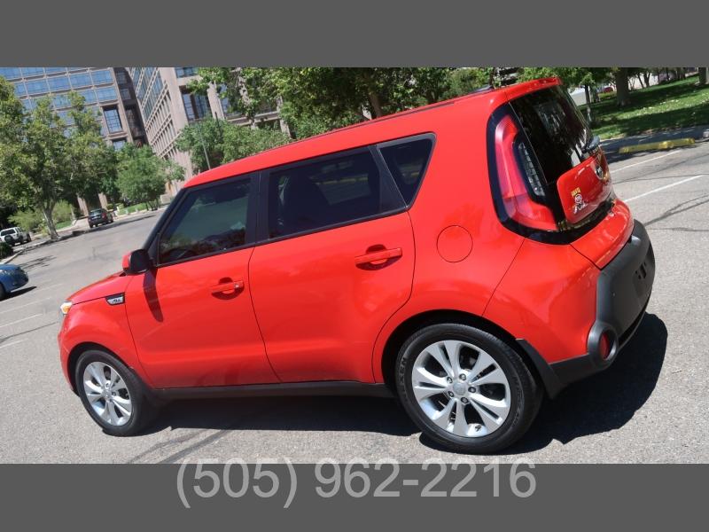 KIA SOUL 2015 price $10,450