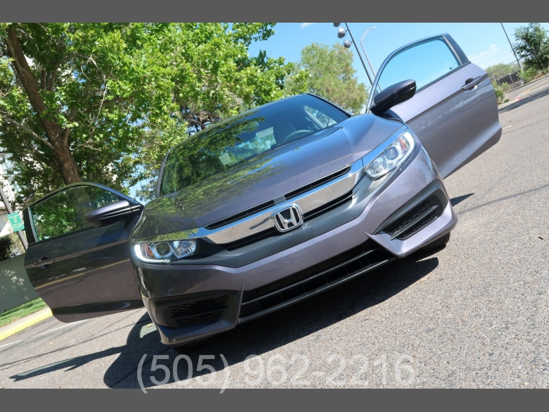 HONDA CIVIC 2017 price $16,250