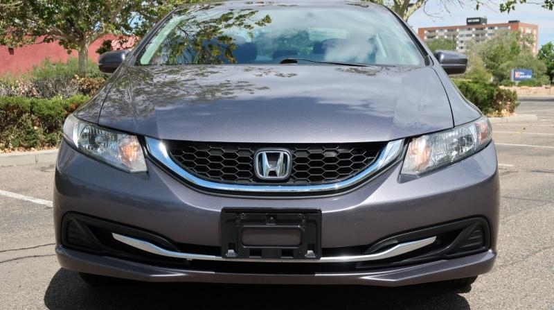 HONDA CIVIC SEDAN 2014 price $9,650