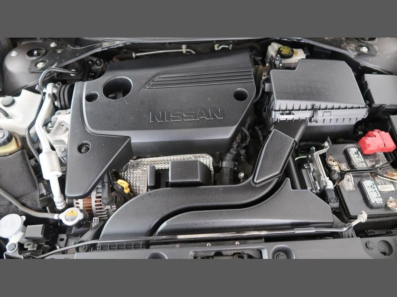 NISSAN ALTIMA 2016 price $13,750