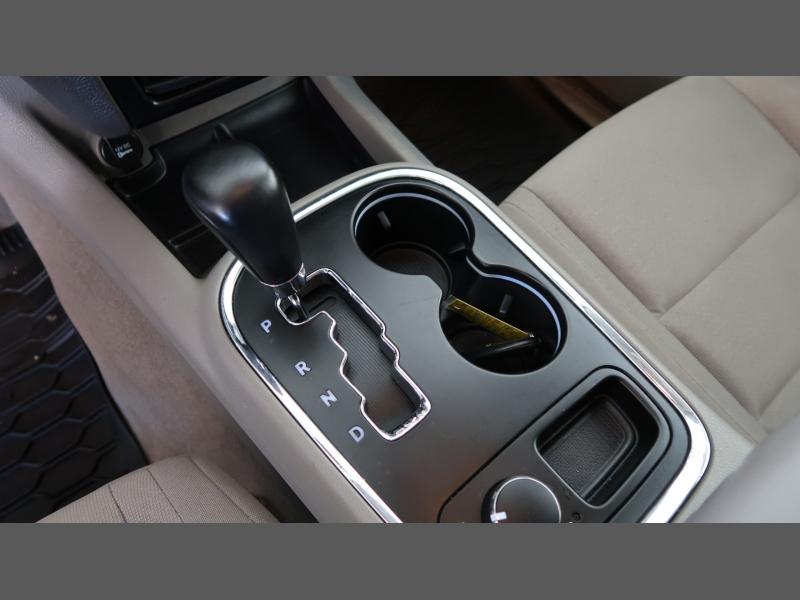 DODGE DURANGO 2012 price $12,450