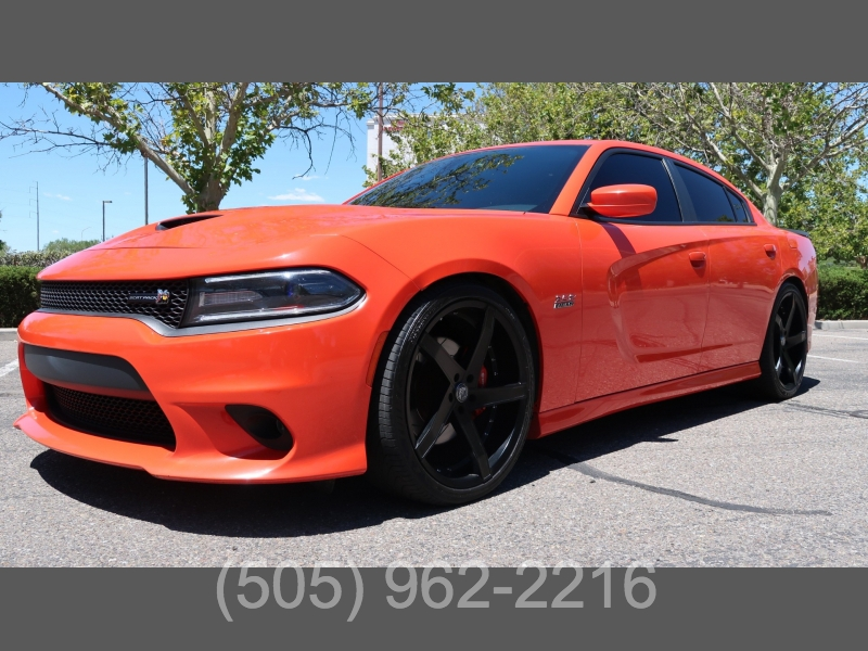 DODGE CHARGER 2016 price $37,750