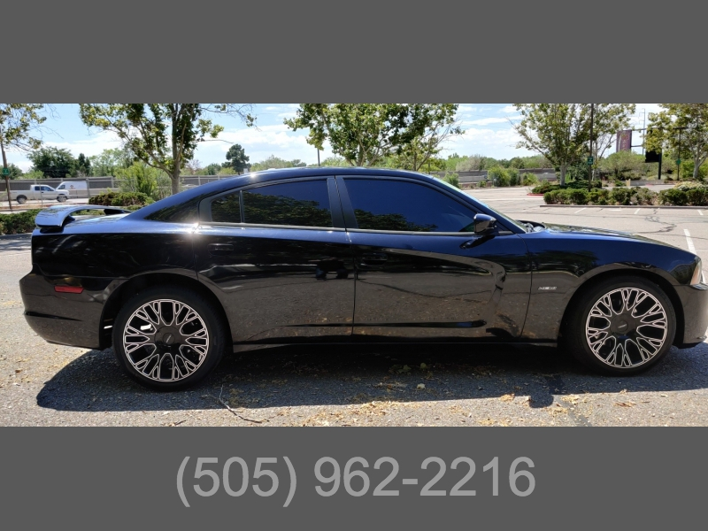 DODGE CHARGER 2013 price $13,250