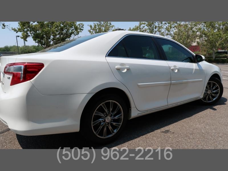 Toyota CAMRY 2013 price $13,150