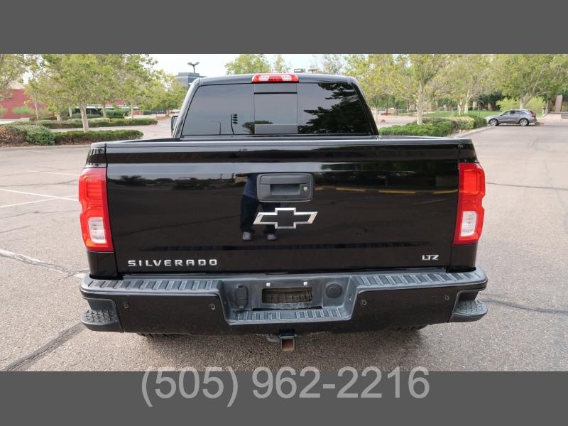 CHEVROLET SILVERADO 1500 2016 price $39,750