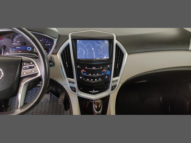 CADILLAC SRX 2013 price $15,750