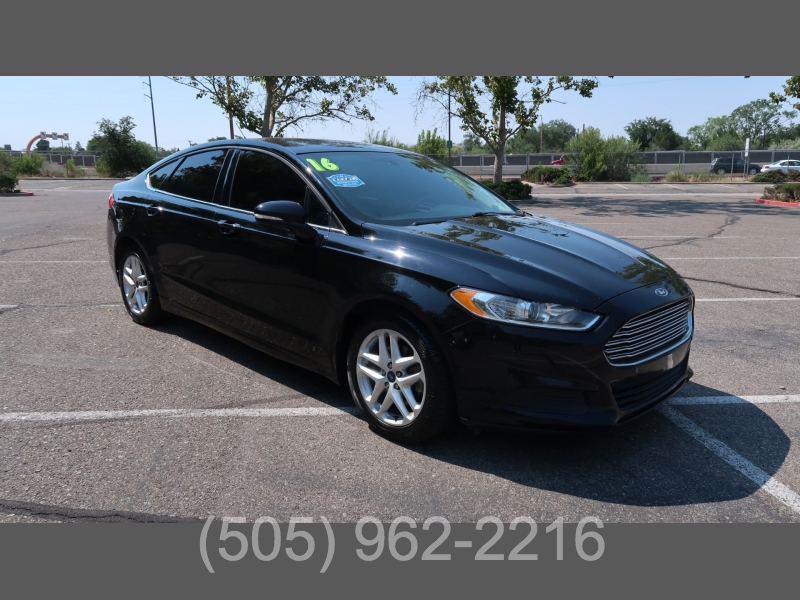FORD FUSION 2016 price $10,750