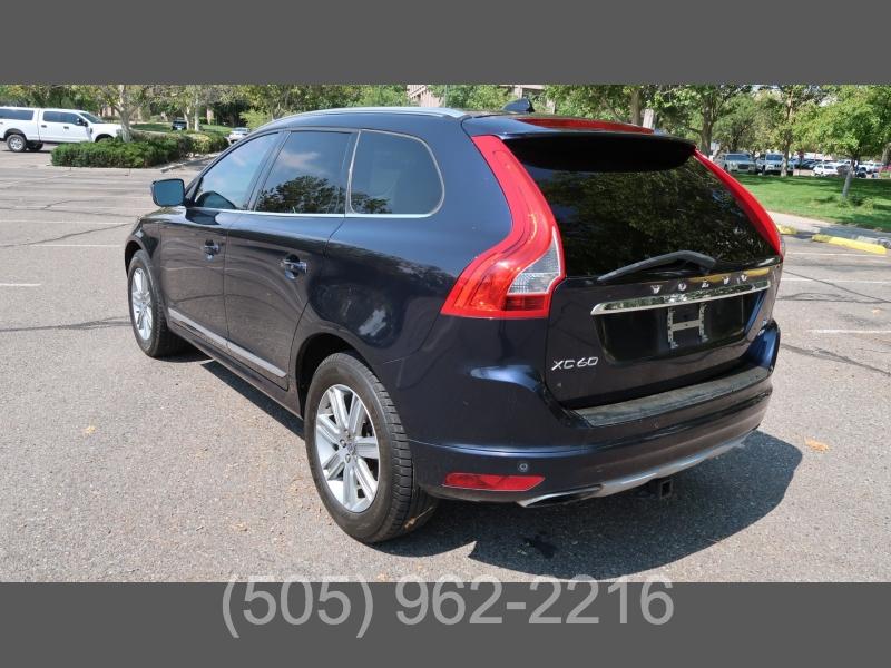 VOLVO XC60 2016 price $21,250