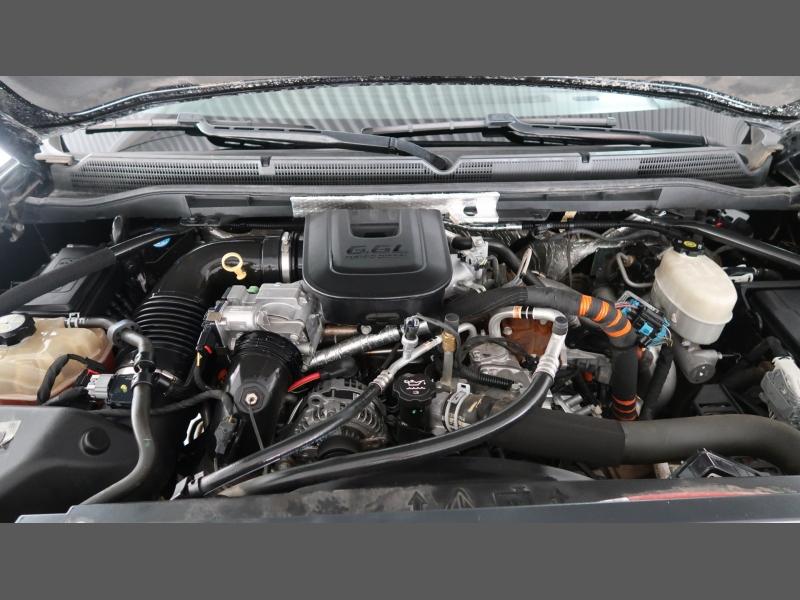 GMC SIERRA 2500HD 2015 price $46,750