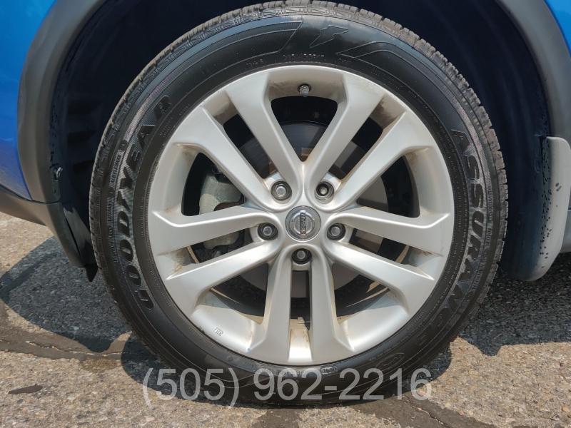 NISSAN JUKE 2012 price $10,250