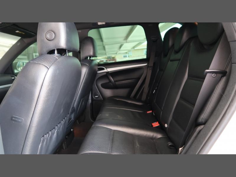 PORSCHE CAYENNE 2009 price $16,750