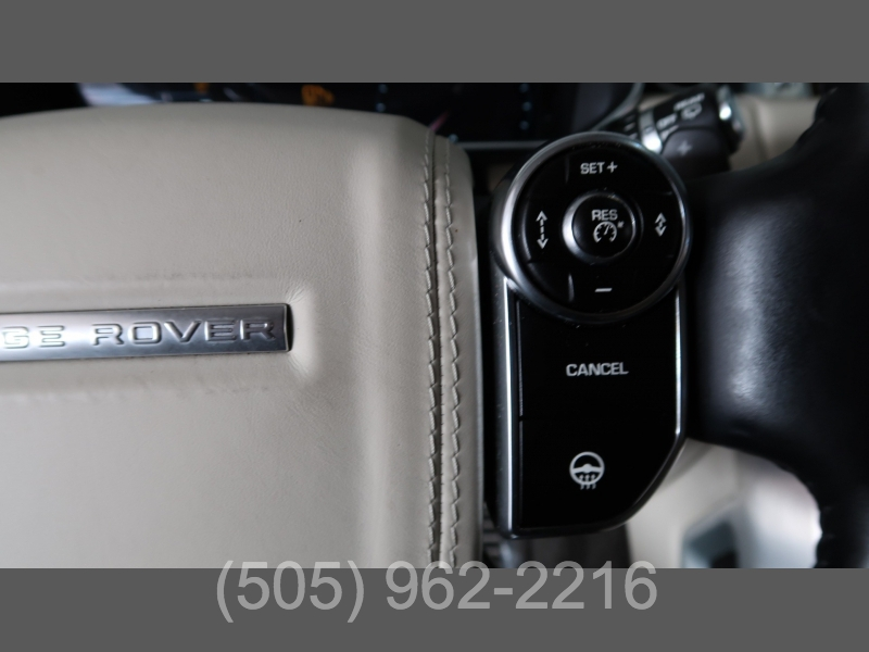 LAND ROVER RANGE ROVER 2014 price $40,150