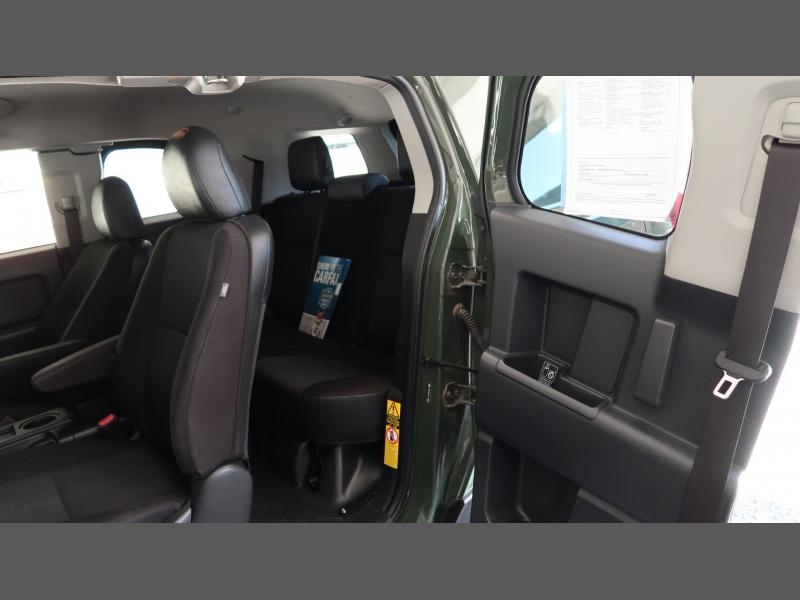 TOYOTA FJ CRUISER 2014 price $33,250
